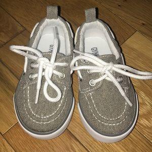 Boy Boat Shoes